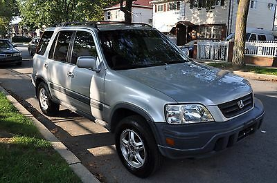 1999 Honda CR-V EX New Tires & Brakes // Cold AC // Remote Start // CLEAN!!