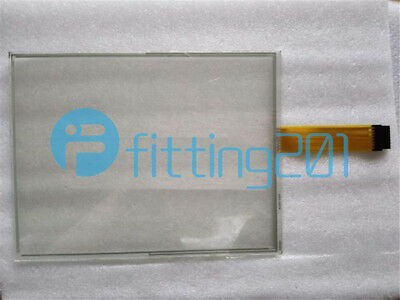 1PCS New AB Touch screen glass 2711P-RDK10C