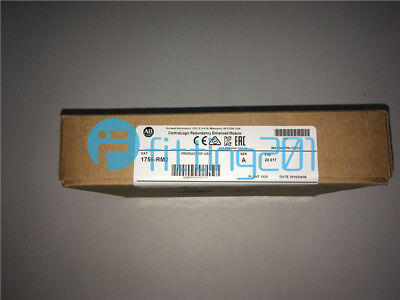 1PCS IN BOX AB Allen-Bradley 1756-RM2 Ser A 1756RM2 CLX Redundancy Module NEW