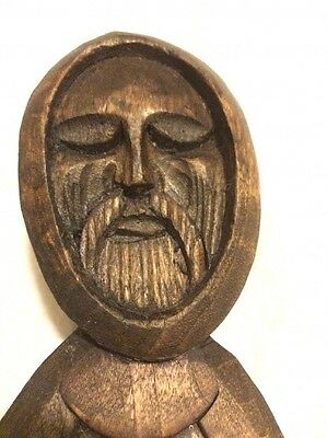 Wood Carving Possible Wise Men