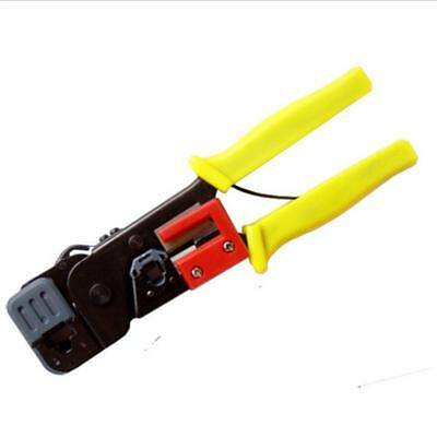 L21376E Multi - Function Network Cable Crimping Network Crimping Pliers