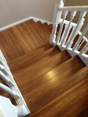 Quality Bamboo floor Coffee Strand Woven - Factory Clarence