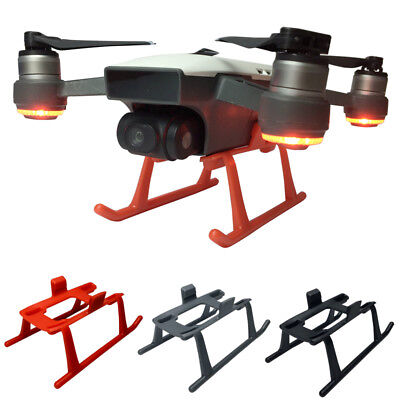 For DJI Spark Drone Protector Extension Heightened 3cm Extended Landing Gear Leg