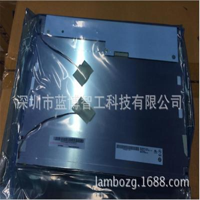 New AUO 15inch G150XG03 V.2 1024*768 a-Si TFT-LCD Panel