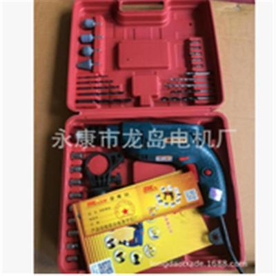 Multi-Function Impact Drill, Hand Drill, 28 Sets Of Impact Drill Stand-alone (ca