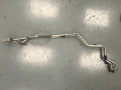 Chrysler Pt Cruiser 00-10 2.0L Petrol A/c Air Conditioning Twin Pipe Hose
