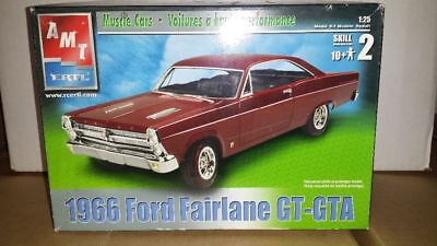 Amt Ertl 1966 Ford Fairlane Gt-Gta