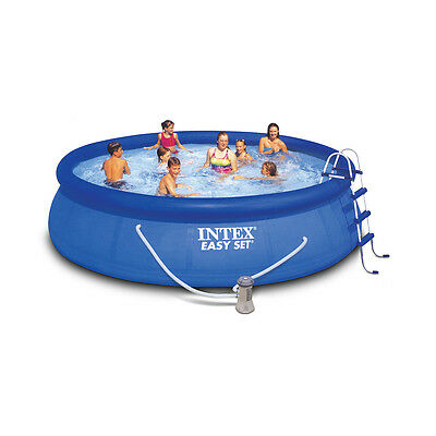Piscina Easy Set 457 - INTEX 28168