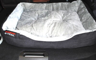 Nissan X-Trail Travel Dog Bed New Genuine 9999839135