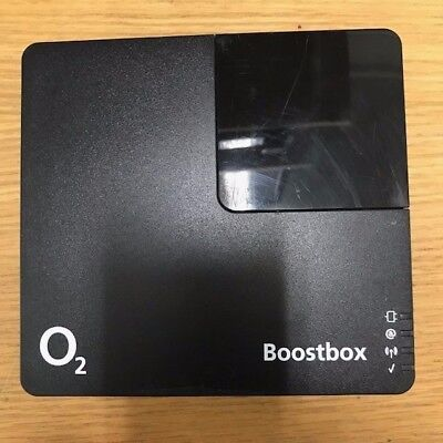 O2 business Boostbox Signal Booster