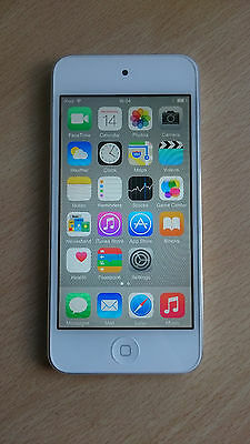 Used Apple iPod Touch A1421 5th Generation 32GB Silver