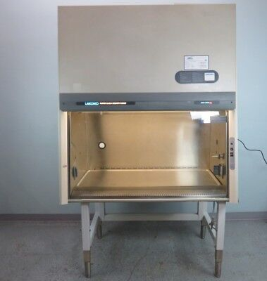 Labconco Purifier Delta Series Class II A2 BioSafety Cabinet 4ft with Warranty