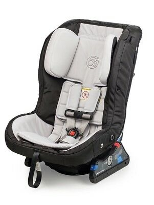 Orbit Baby G3 Convertible Toddler Car Seat in Black - VGUC Expires 9/2021