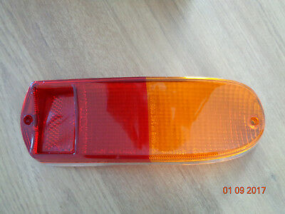 Feu AR Droit Right Rear light Lancia Fulvia Zagato 204 Peugeot  Cibié 6345.55