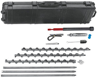 """2"""" Flighted Auger Kit w/o Drill"""