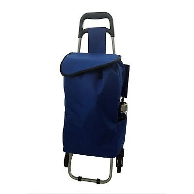 Trolley Dolly Stair Climber Shopping Grocery Foldable Cart Genuine Top Quality
