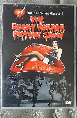 The Rocky Horror Picture Show  ( 2 DVD )