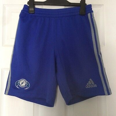 David Beckham Adidas shorts, size S, worn once, great condition