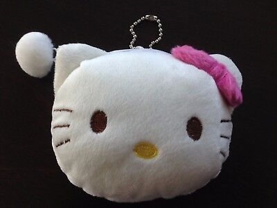 Hello Kitty Girl and Kid's Purse / Wallet