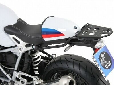 BMW R nineT Racer Mini Rack Black for Soft Luggage RnineT Racer
