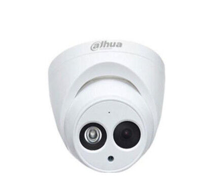Dahua 4MP Dome IP Camera IPC-HDW4431C-A  POE 3.6mm Lens IR 30m Network Camera