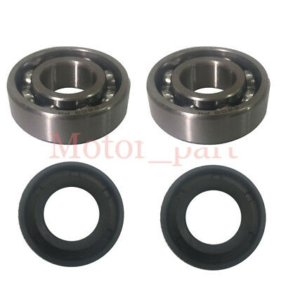 Crankshaft Bearing Oil Seal Set For Stihl Ms390 Ms310 Ms290 039 029