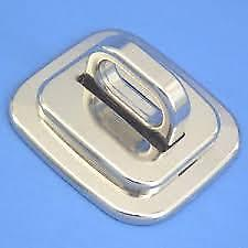 Targus Pa400P, Locking Plate For Security Cables Pa400P