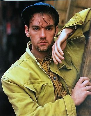 Michael Stipe / REM - Poster / Picture - early 1990s - RARE! - R.E.M.
