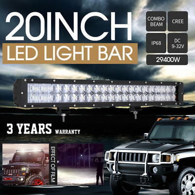 NEW 5inch 10800W BLK ROUND CREE LED Driving Work Light Spot light Offroad4x4 HID