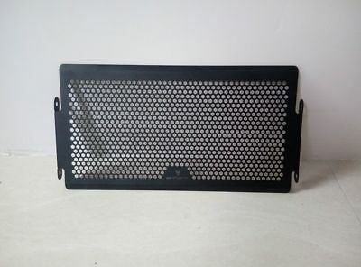 BK Stainless steel Motorcycle Radiator Grille Guard Cover For Yamaha MT-07 14-16
