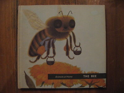 Check Out What All the Buzz is About! 1969 The Bee--Great Illustrations!