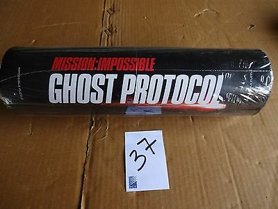 Skydance Productions Mission Impossible Ghost Protocol Impossible Puzzle Jigsaw