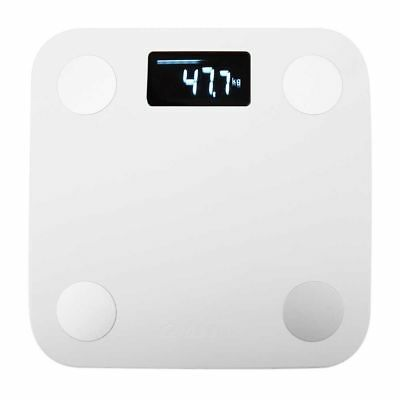 Body Scale Family Bluetooth Smart Fat Digital BMI Muscle LCD BT4.0