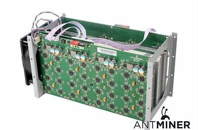 Bitmain Antminer S1 Dual Blade 180 Gh/s Bitcoin Miner