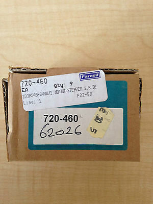 SANYO DENKI - SANMOTION  103H548-0440 Stepper Motors (Qty:7)