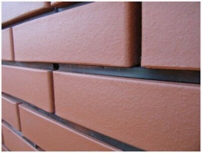 Bricklaying profile/spacers upvc new in UK  PACK OF 5