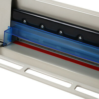 """12"""" Paper Cutter A4 Heavy Industrial Guillotine Trimmer Machine Powerful"""