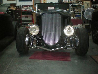 1934 Ford ROADSTER  1934 ford roadster
