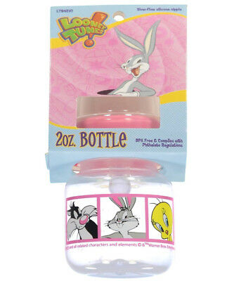 "Looney Tunes ""Character Frames"" Bottle (2 oz.)"