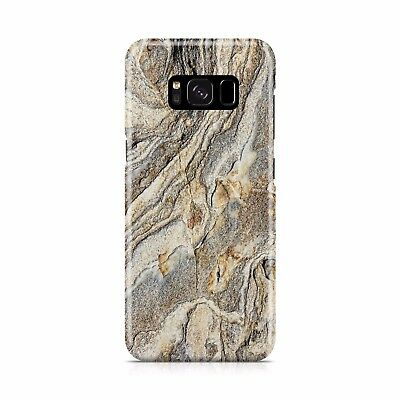 Marble Rough Stone Granite Rocky Effect Mixed Colourful Phone Case Cover