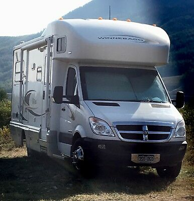 RV 2008 Winnebago View ONLY 18310 miles!