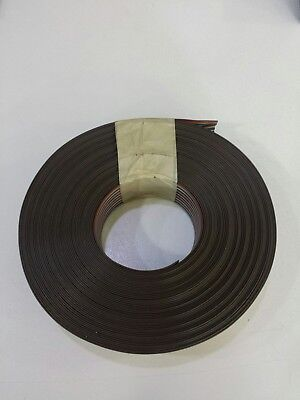 USA SELLER 20M (60FT) 40pin WIRE FLAT COLOR RAINBOW RIBBON CABLE WIRE 1.17MM