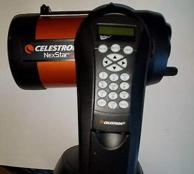 Celestron Nexstar 6SE, Used, May Extras, Local Pick Up in New England Area
