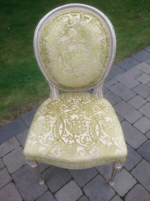 Antique Chair - Has Been Updated Professionaly