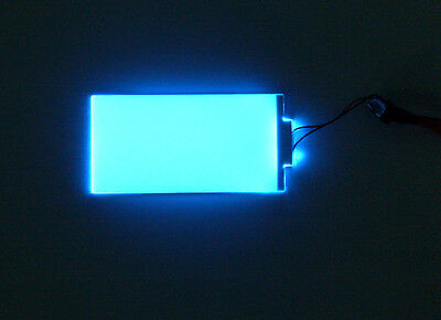 LCD Backlight Kit-Blue for Turnigy 9X, FlySky FS-TH9x etc with Free shipping