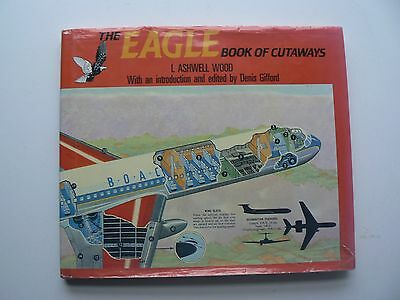 Eagle book of Cutaways