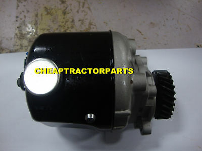 2610 2810 2910 4600 4610 5600 3910 5610 7710 Ford Tractor Power Steering Pump