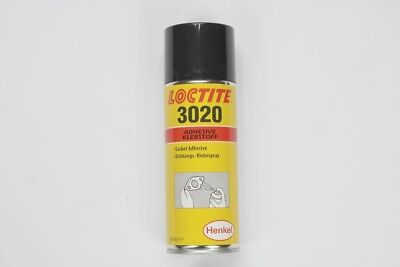 Loctite 3020 Adhesive Spray - Super Sealant For Headgasket - Turbo Drift Boost