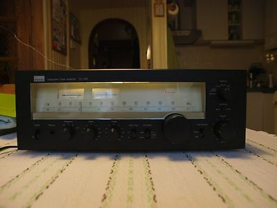 Sansui Ta-300 Great Vintage Stereo Receiver