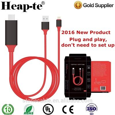 Lightning-to-HDMI-HD-TV-AV-Cable-Adapter-for-iPad-iPhone-7-7-Plus-6-6S-Plug-Play